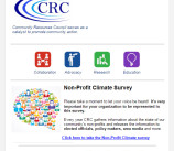 Your Input Requested – December Newsletter