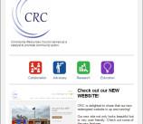 We've got a new website – March Newsletter