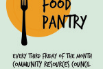Monthly Mobile Food Pantry