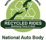 Recycled Rides Nominees Needed!