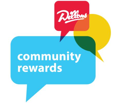 Dillon's Community Rewards