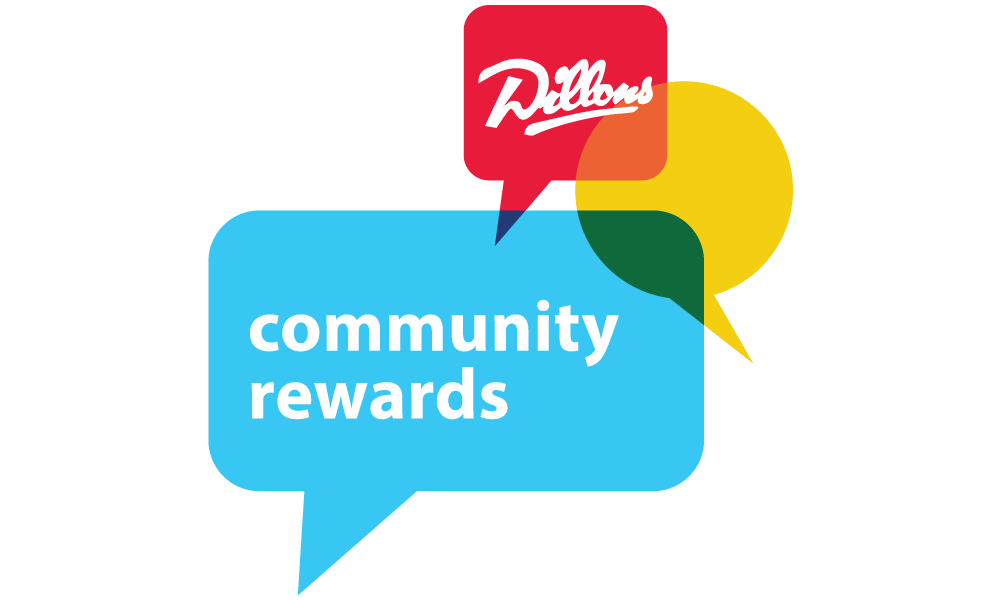 Dillon's Community Rewards