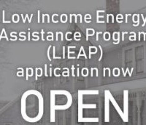LIEAP Is Back Open for May